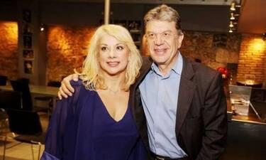 Άννα Αδριανού: «Με τον πρώην σύζυγό μου, Γιάννη Βούρο, έχουμε κρατήσει αδερφική σχέση»