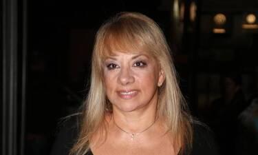 Άννα Αδριανού:«Είμαι υπέρ που έγιναν οι αποκαλύψεις»