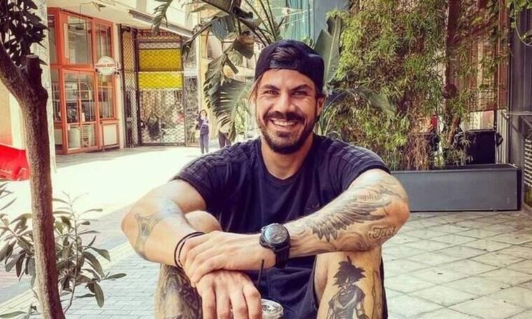 Άκης Πετρετζίκης: Ο γιος του γίνεται ενός μήνα και δείτε τι γλυκό έφτιαξε η σύντροφός του!