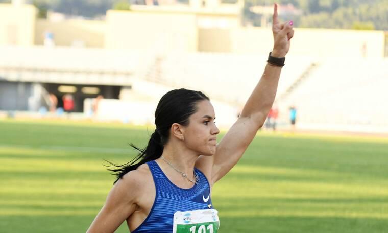 Ολυμπιακοί Αγώνες: Ανατροπή! Στα ημιτελικά η Σπανουδάκη με πρόκριση θρίλερ! (video)