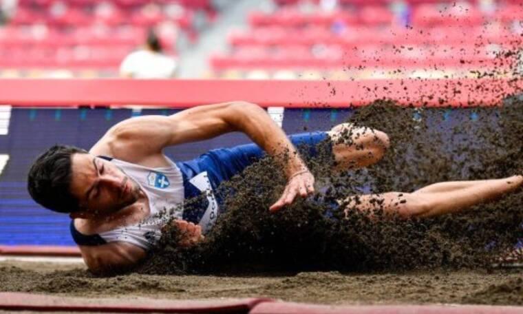 Ολυμπιακοί Αγώνες: Επικοί πανηγυρισμοί για Τεντόγλου - «Ω τον π@#$ τι έκανε!» (photos+video)