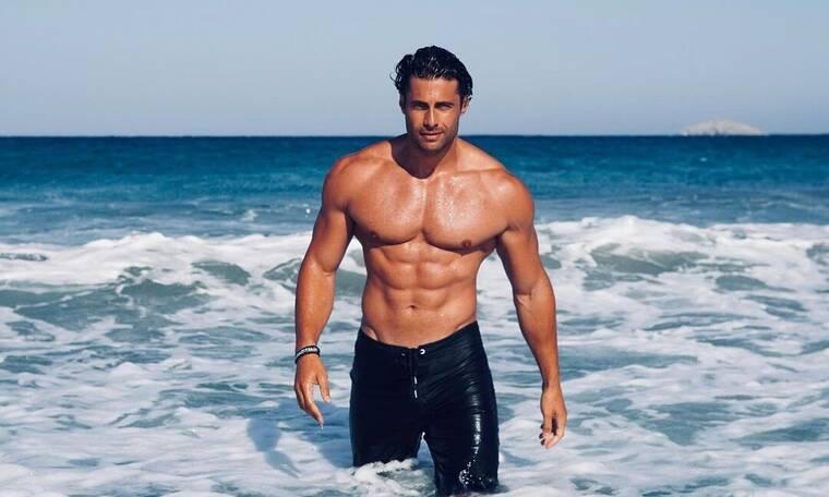Κωνσταντίνος Βασάλος: Η πιο αμήχανη τηλεοπτική στιγμή – «Ένιωσα σφίξιμο στο στομάχι»