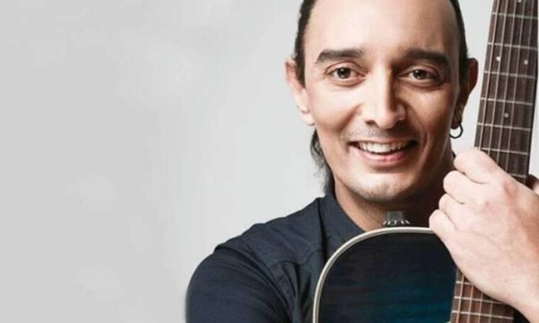 Δήμος Μπέκε: Το πρώην μέλος των ONE κυκλοφόρησε νέο τραγούδι και είναι αγνώριστος στο video clip
