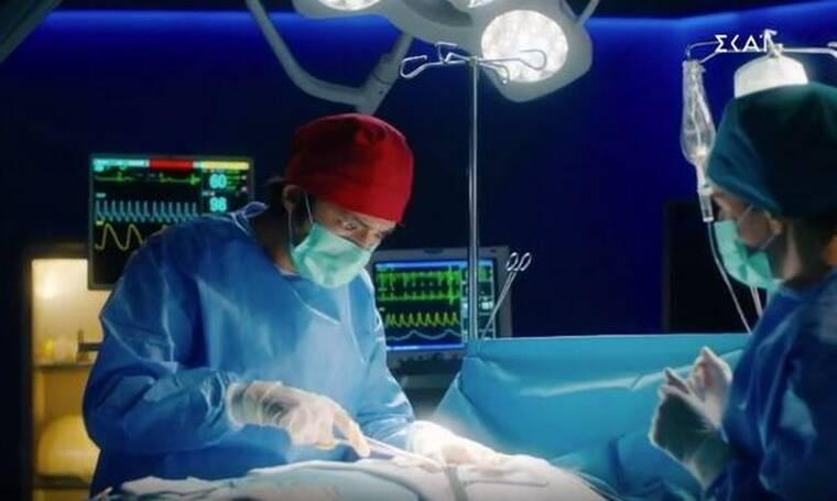 Ο Γιατρός: Ο Αλί πανικοβάλλεται και προσπαθούν να τον βοηθήσουν - Δείτε πλάνα από το νέο επεισόδιο