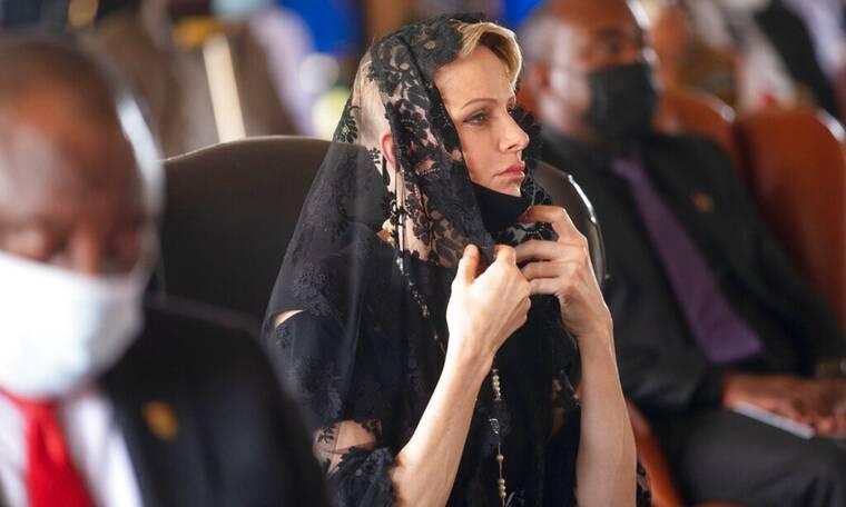 Θρίλερ με τη πριγκίπισσα του Μονακό: Το χειρουργείο στην Αφρική και οι μήνες μακριά από τα παδιά της