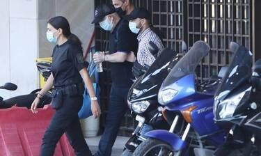 Πέτρος Φιλιππίδης: Ζήτησε να δει τη γυναίκα του - Ετοιμάζεται να καταθέσει αίτημα αποφυλάκισης