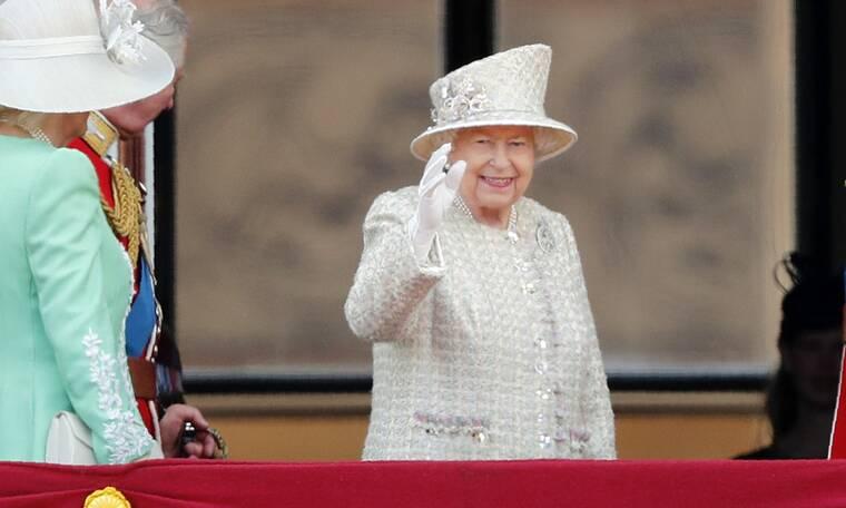 Πλατινένιο ιωβηλαίο - Βασίλισσα Ελισάβετ: Μόλις αποκαλύφθηκε το μυστικό για τη γιορτή του 2022