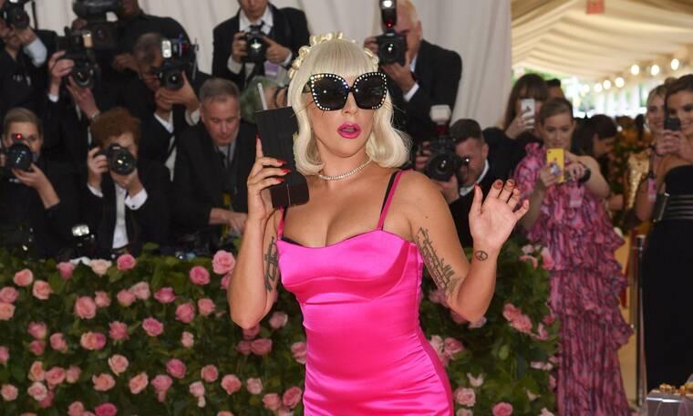 Lady Gaga: Δε θα την αναγνωρίζεις στη νέα της φωτογραφία