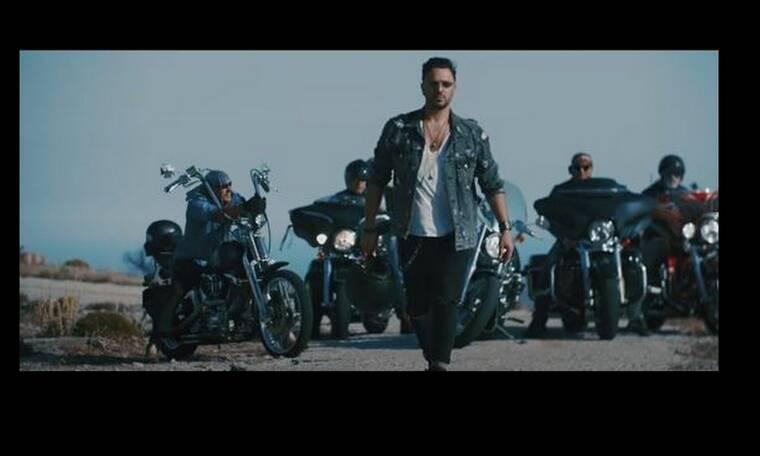 Νίκος Δούρος: Νέο videoclip και η συμμετοχή - έκπληξη με άρωμα Scorpions!