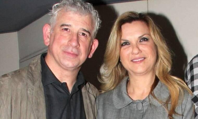 Πέτρος Φιλιππίδης: Λύγισε όταν είδε την σύζυγό του, Ελπίδα στις φυλακές Τρίπολης