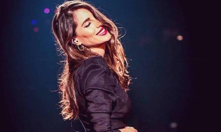Παυλίνα Βουλγαράκη: Αναβάλλεται η σημερινή συναυλία της