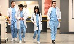 Ο Γιατρός: Τέσσερις ανταγωνιστές ή τέσσερις φίλοι; Δείτε πλάνα από το αποψινό επεισόδιο