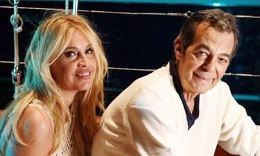 Κώστας Χαριτοδιπλωμένος: Το διαζύγιο, η νέα συνεργασία με τη Σαμπρίνα και ο μεγάλος του έρωτας!