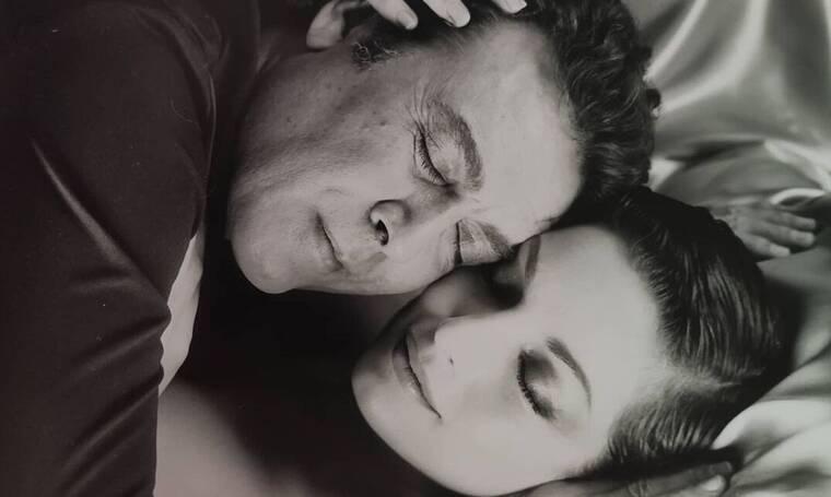 Συγκινεί η Γκερέκου: Οι αδημοσίευτες φώτο με τον Βοσκόπουλο για την επέτειο των 25 χρόνων γάμου