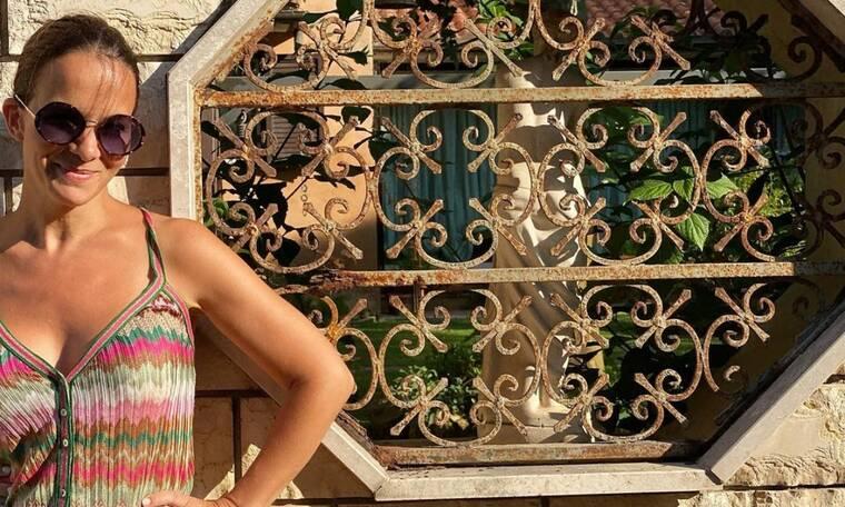 Η Ελιάνα Χρυσικοπούλου έφαγε κράξιμο για την εθελοντική δράση στις φωτιές και απάντησε κατάλληλα