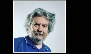 Βασίλης Χαλακατεβάκης: Πρέπει να αντιδράσουμε, μας καίνε τη ζωή και τα όνειρά μας»