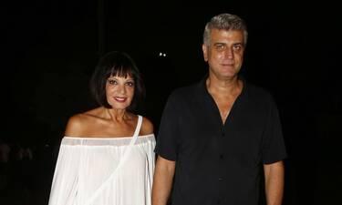 Βλαδίμηρος Κυριακίδης: Εξηγεί πώς κατάφερε στην καραντίνα να ξαναερωτευτεί τη γυναίκα του!