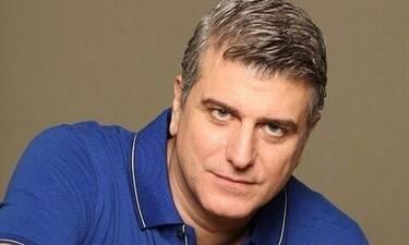 Βλαδίμηρος Κυριακίδης: «Στις παρέες εμείς, οι κωμικοί, δεν είμαστε τόσο ευχάριστοι»!