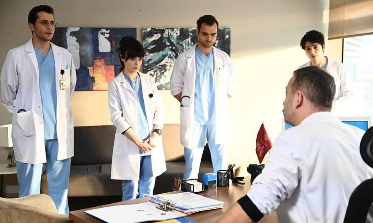 Ο Γιατρός: Η Νάζλι νιώθει να καταρρέει