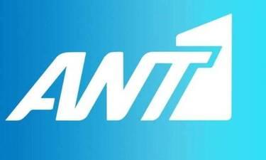 Ο ANT1 στο πλευρό των πυρόπληκτων