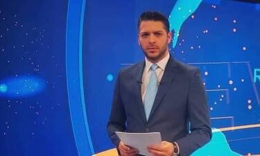 Βασίλης Τσεκούρας: Εκτός εκπομπής ο δημοσιογράφος - Τα συλλυπητήρια των συναδέλφων του