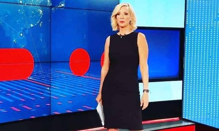 Μαρία Νικόλτσιου: Μάθαμε το ύψος της και δεν το πιστεύαμε!