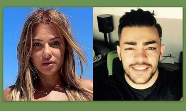 Λάουρα Νάργες – Χρήστος Σαντικάϊ: Είναι μαζί μήνες και έτσι έγινε η αποκάλυψη της σχέσης τους