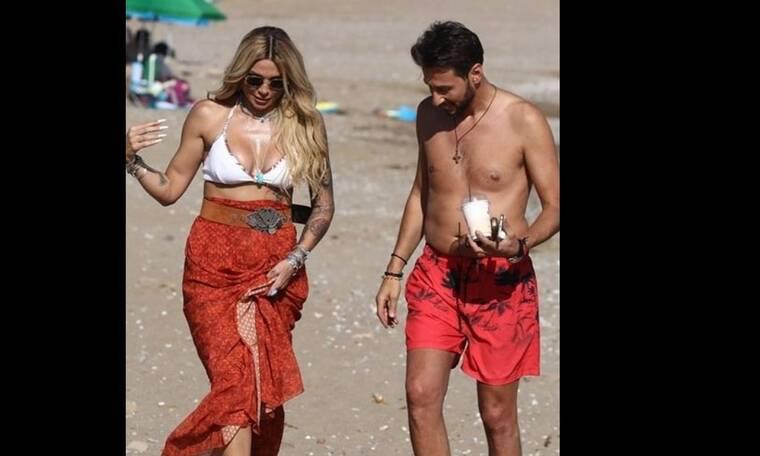 Στην παραλία Ηλιάδη - Καλίδης: Η θεαματική αλλαγή στο σώμα του Πάνου μετά το Survivor
