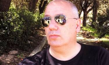 Βασίλης Μπουζιώτης: Που και πότε θα γίνει η κηδεία του δημοσιογράφου