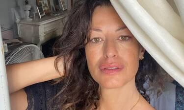 Δωροθέα Μερκούρη: Καίγεται η πόλη που μεγάλωσε στην Ιταλία: «Η καρδιά μου ραγίζει»