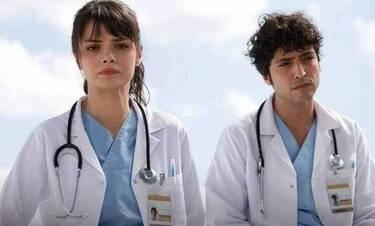 Ο Γιατρός: Το ευτυχισμένο τέλος της σειράς- Ο Αλί και η Ναζλί παντρεύονται!