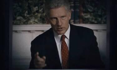 Αγνώριστος: Κανείς δεν κατάλαβε ποιος υποδύεται τον Μπιλ Κλίντον!