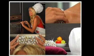 Κάτι Ξαναψήνεται: Η Σπυροπούλου πέταξε το στέμμα και φόρεσε τον σκούφο του σεφ - Δες το τρέιλερ
