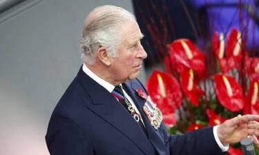 Πρίγκιπας Κάρολος: Έκανε δωρεά στους πυρόπληκτους Έλληνες