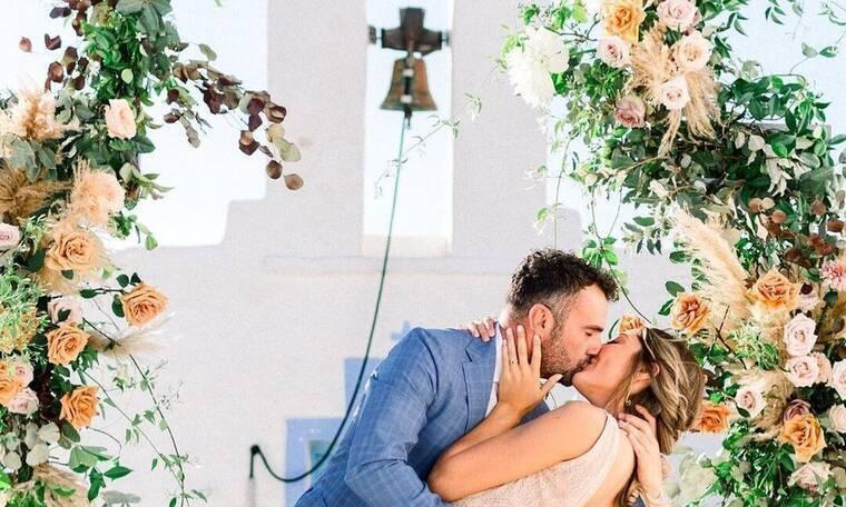 Λαμπερό ζευγάρι της ελληνικής showbiz ματαίωσε τον γάμο του - Η ανακοίνωση στο instagram