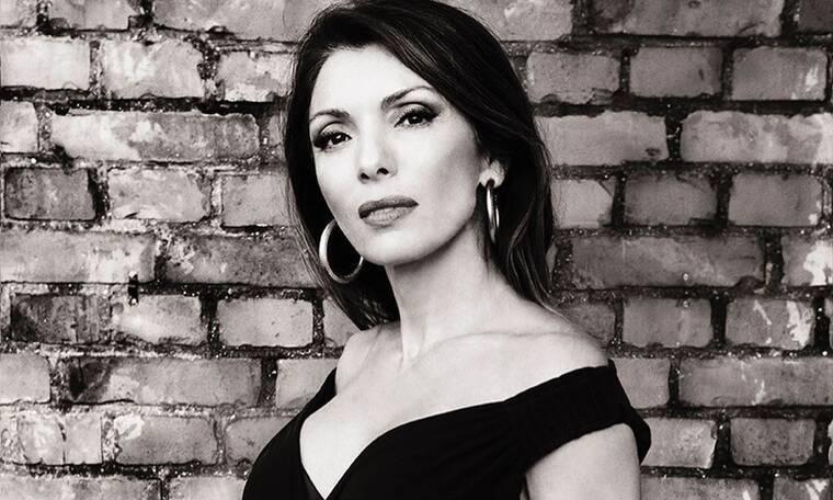 Αλεξάνδρα Πασχαλίδου: Βαρύ πένθος για την παρουσιάστρια - Ραγίζουν καρδιές τα λόγια της (Photos)