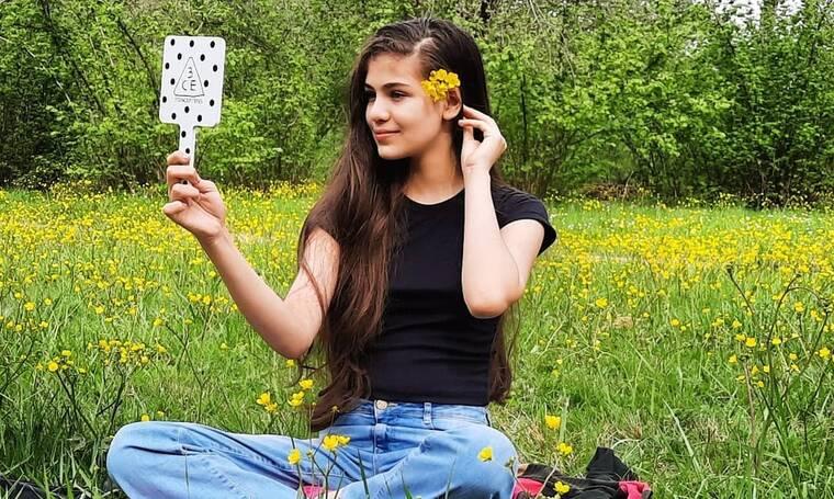 Elif: Το φωτογραφικό άλμπουμ των διακοπών της μικρής πρωταγωνίστριας!