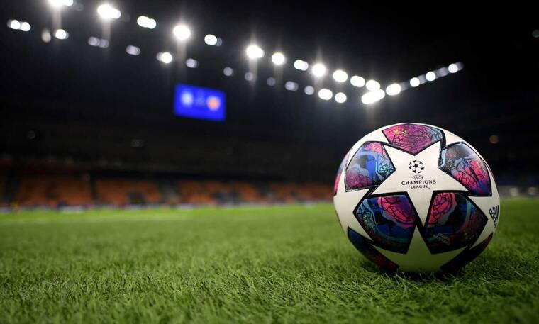 Για μια θέση στους ομίλους του Champions League