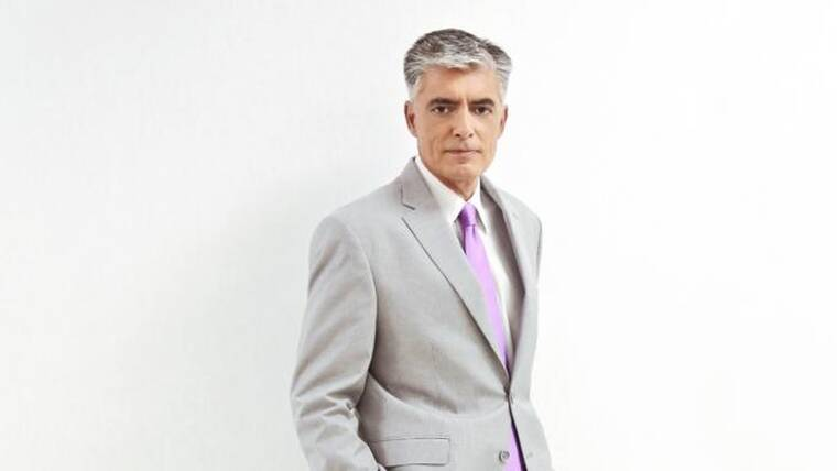 Live News: Μάθε πότε κάνει πρεμιέρα ο Νίκος Ευαγγελάτος στο Mega