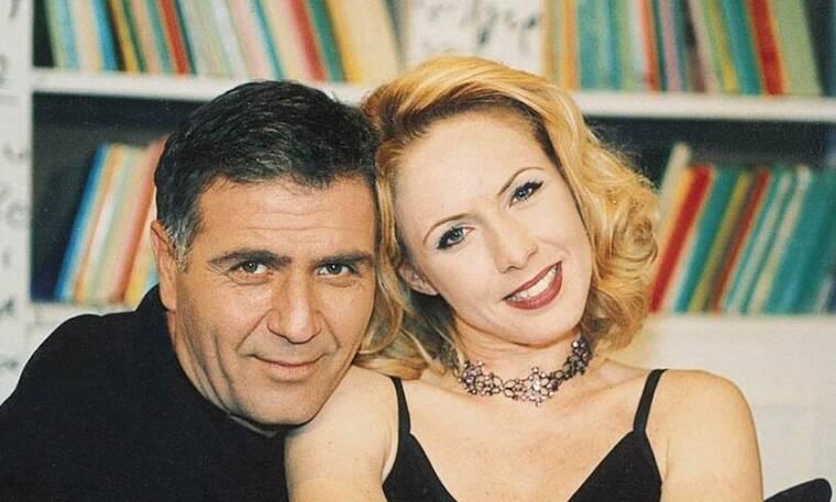 Δυο ξένοι: Η σχέση του Κωνσταντίνου και της Μαρίνας περνάει κρίση