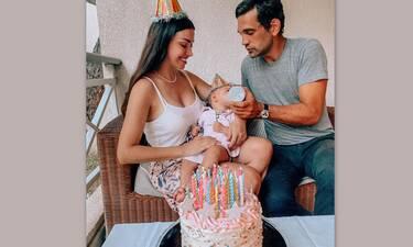 Φαρμάκη: Γενέθλια αγκαλιά με την κόρη της - «Οι εφιαλτικές μέρες που ζήσαμε μας συνέτριψαν όλους»