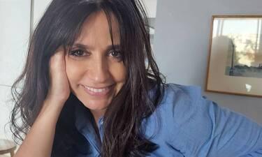 Βάσω Γουλιελμάκη: «Η απώλεια της μάνας μου μού άφησε ένα μεγάλο και αναντικατάστατο κενό»