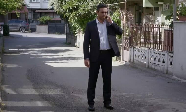 Elif: Οι αστυνομικοί βρίσκουν το πτώμα του του Μουσταφά