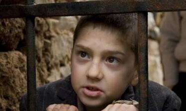 Το Νησί: Ο μικρός Δημήτρης μπαίνει στον Σασμό! Δες πόσο έχει αλλάξει 11 χρόνια μετά