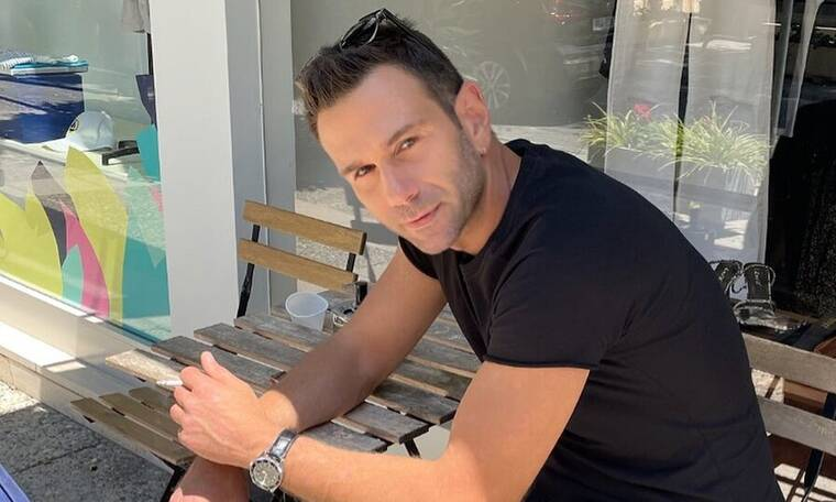 Τάσος Ιορδανίδης: «Στην ταινία «Ταξίδι στα αστέρια» παίζω τον αιώνιο φίλαθλο»
