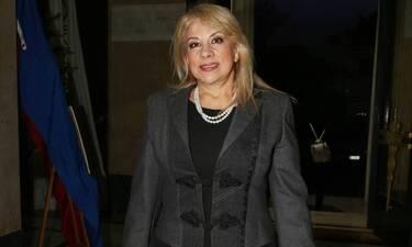 Άννα Ανδριανού: Τηλεοπτική επιστροφή με δύο δουλειές