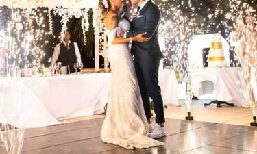 Γνωστό ζευγάρι της Ελληνικής showbiz ανακοίνωσε ότι περιμένει παιδί τρεις μήνες μετά τον γάμο του