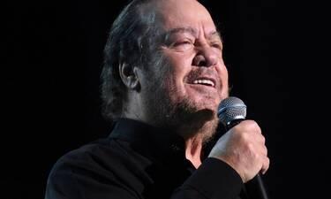 Τραγουδίστρια αποκαλύπτει: «Όταν τραγούδησα με τον Γιάννη Πάριο ήταν σαν να συνάντησα τον Θεό»