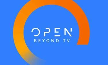 Συγκίνηση στο πλατό του Open! Συνεργάτης εκπομπής αποχώρησε και βούρκωσε on air