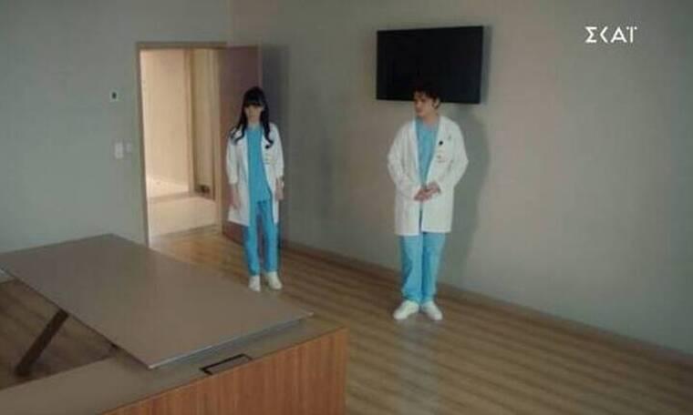 Ο γιατρός: Κανείς και τίποτα δεν μπορεί να χωρίσει Αλί και Ναζλί–Τα πρώτα πλάνα από το νέο επεισόδιο
